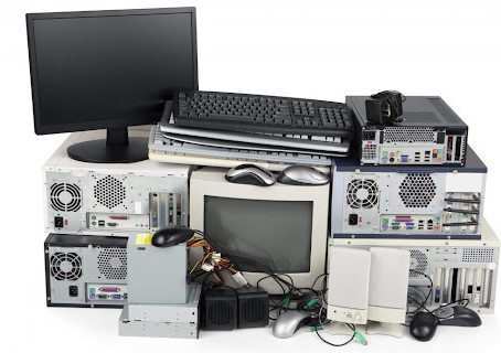 Important Things to Know About Computer Disposal Process or Technique!!