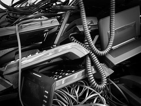 Know About IT Equipment Disposal (ITAD)