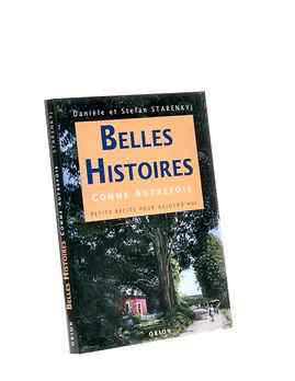 Belles Histoires, Danièle et Stefan Starenkyj, Publications Orion
