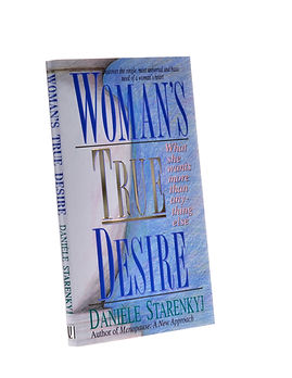 Women true desire,Danièle Starenkyj, Publications Orion