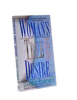 Women true desire,Danièle Starenkyj, Publications Orion
