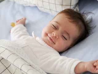 Le sommeil : le temps du repos quotidien