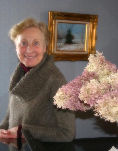 Danièle Starenkyj