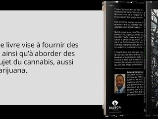LES 21 VÉRITÉS CACHÉES SUR LA MARIJUANApar Antoine Kanamugire, M.D.