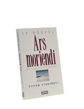 Ars Moriendi, Stefan Starenkyj, Publications Orion