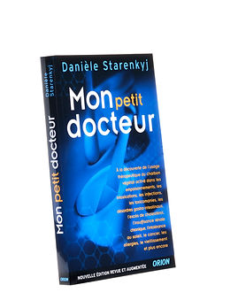 Mon petit docteur,Danièle Starenkyj, Publications Orion