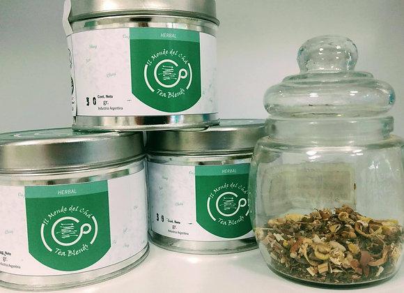 Blend Herbal