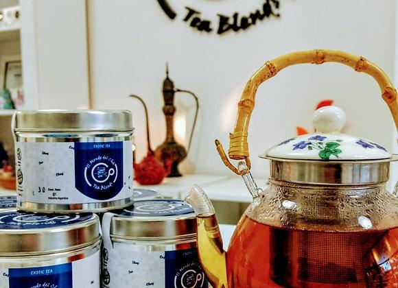 Blend Exotic Tea