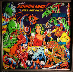 Asteroid Annie