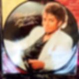 R4T MICHAEL JACKSON THRILLER PIC DISC 1.
