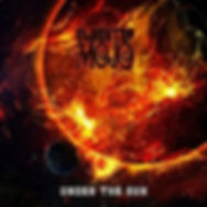 BLACKTOP MOJO UNDER THE SUN 2019 COVER A