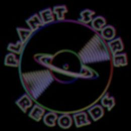 planet score records logo 1 magnetic ske