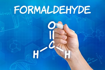 Formaldehyde - It's Lurking All Over Your House