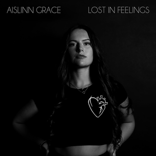 Lost In Feelings is out !