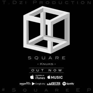 Square is out !