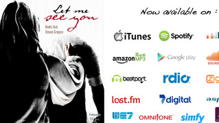 Let Me See You is now available !