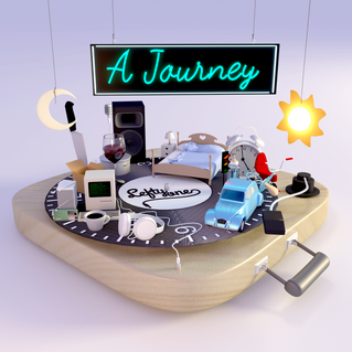 A Journey by LeftyOne available !