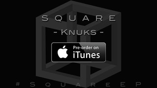 Pre-order Square EP on iTunes !