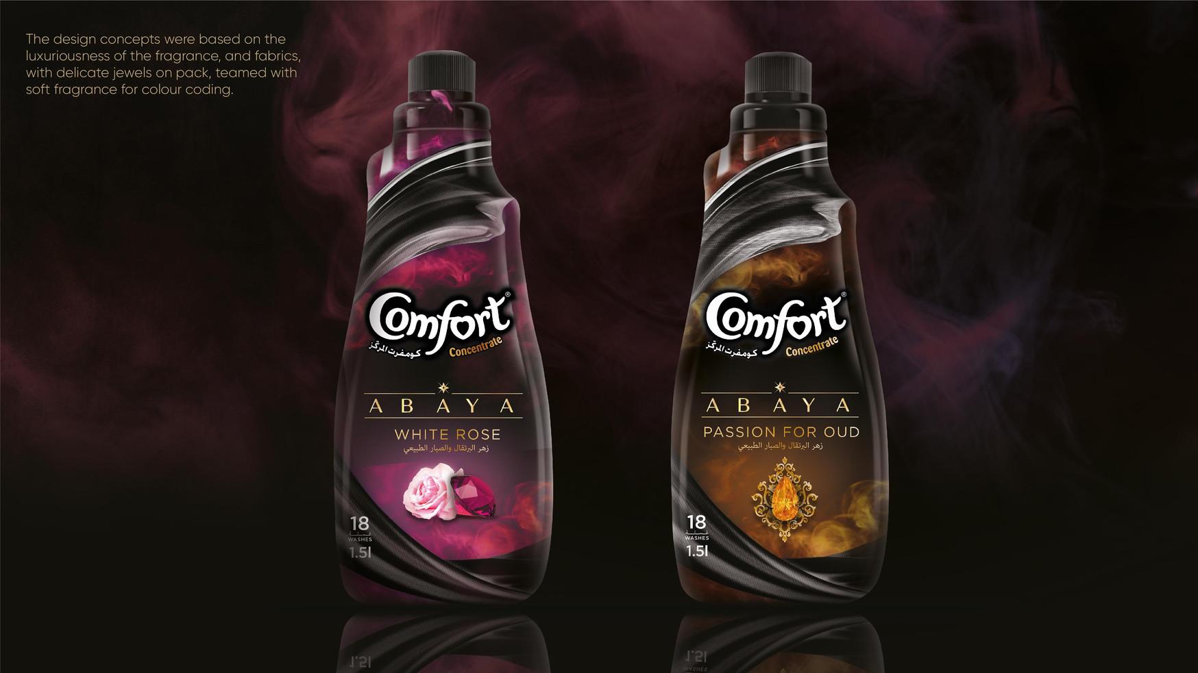 Comfort Abaya