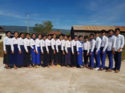 20 studenten