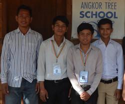 jan 2017: een derde leerkracht