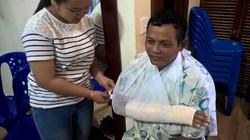 Jan. 2018 First Aid workshops