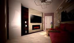 гостиная 513