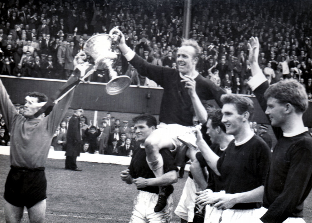 1965 Scottish Junior Cup Winners