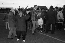 1997 East League Winners
