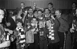1997 East League Winners