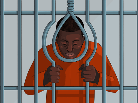The Inefficiency of the Death Penalty