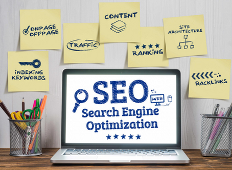 10 Reasons Why SEO Is a Great Investment for Your Business