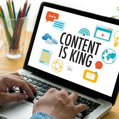 컨텐츠 마케팅이 비즈니스에 중요한 10가지 이유