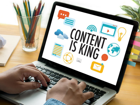 10 Reasons Why: Content Marketing is Important to Your Business