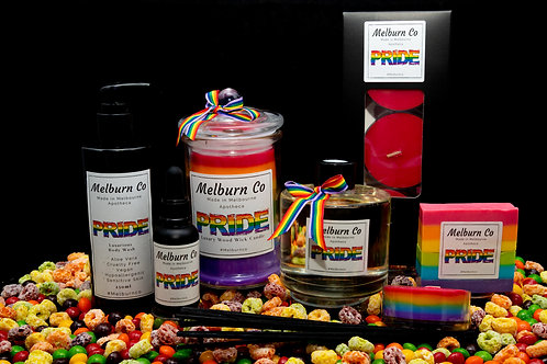 Our Pride Collection
