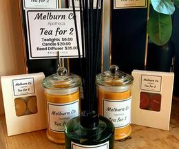 Tea For 2 Pakenham