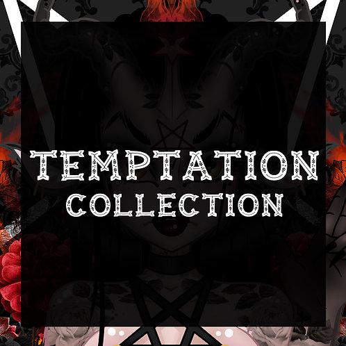 Miss Cherry Martini Temptation Collection