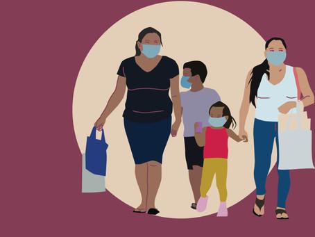 ¿Quién cuida en los barrios y asentamientos durante la pandemia en Córdoba?
