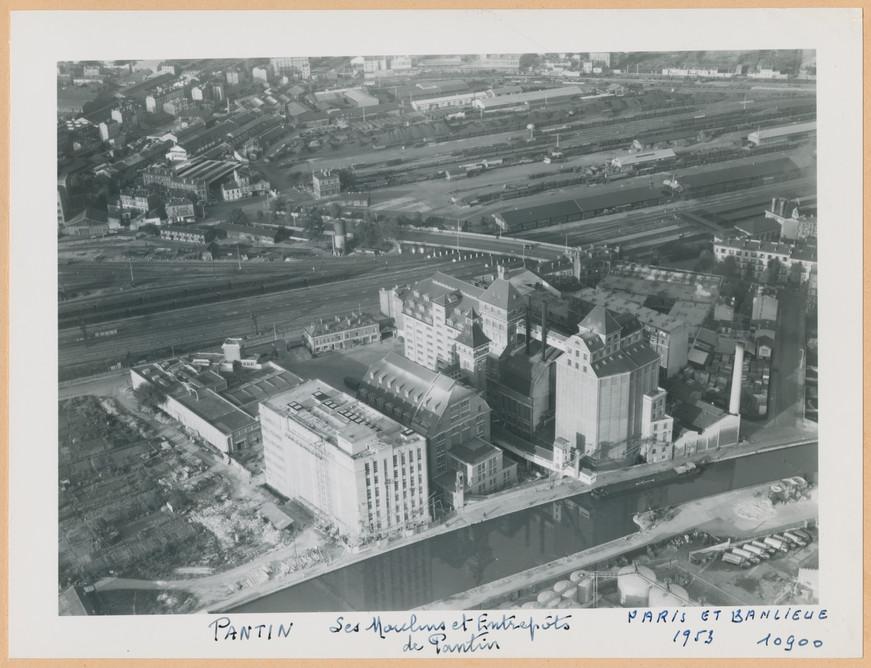 © Archives départementales de la Seine-Saint-Denis