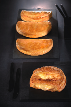 DIFFERENT KINDS OF CHEESE PIES