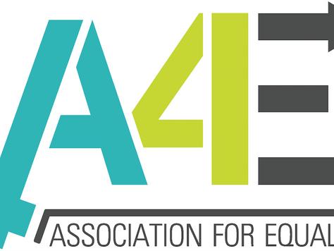 A4E Press Release – Women's Day 2018