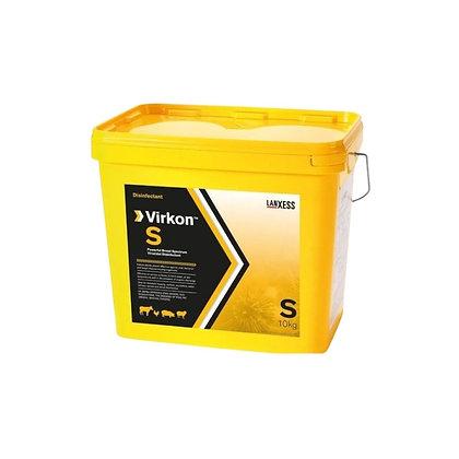 Virkon 10 Kg Bayer® Desinfectante Virucida