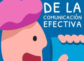 Las 7 C´s de la Comunicación Efectiva