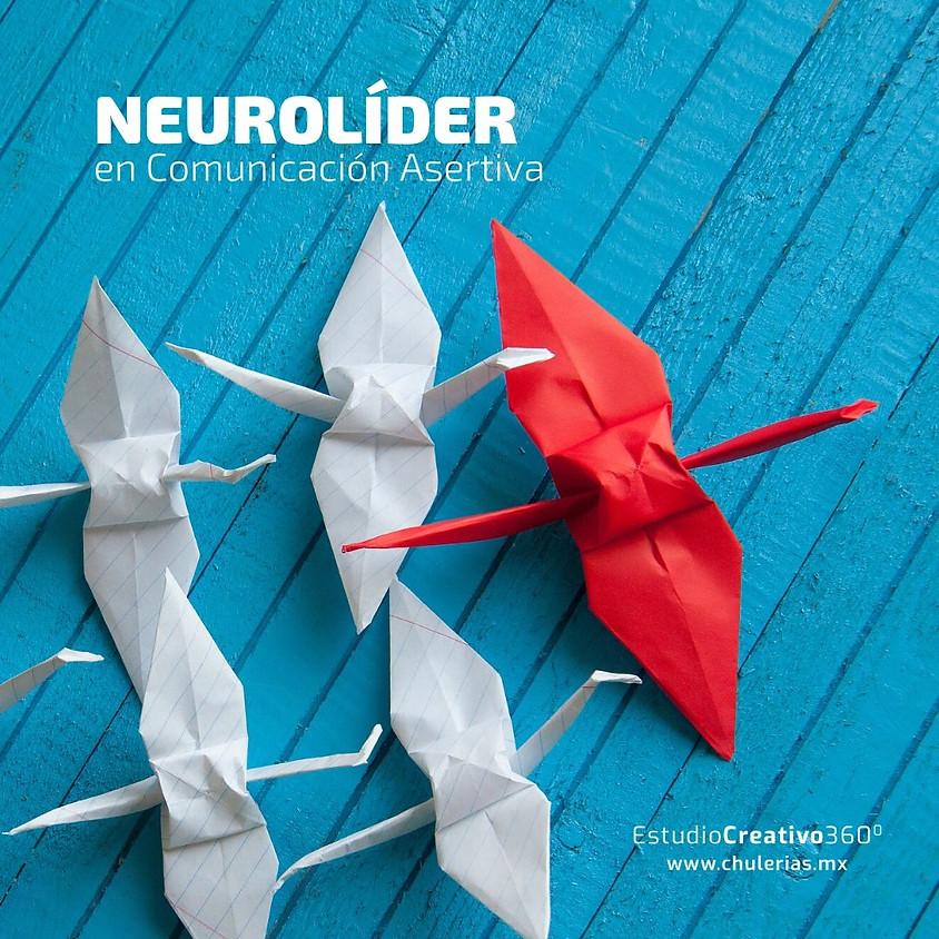 Neurolíder en Comunicación Asertiva