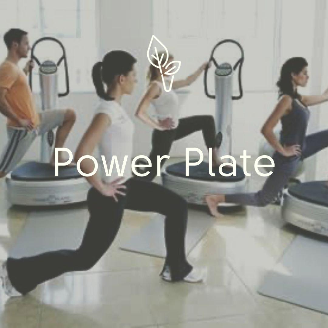 Power Plate*