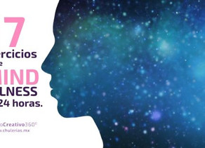 17 ejercicios de Mindfulness para la vida cotidiana