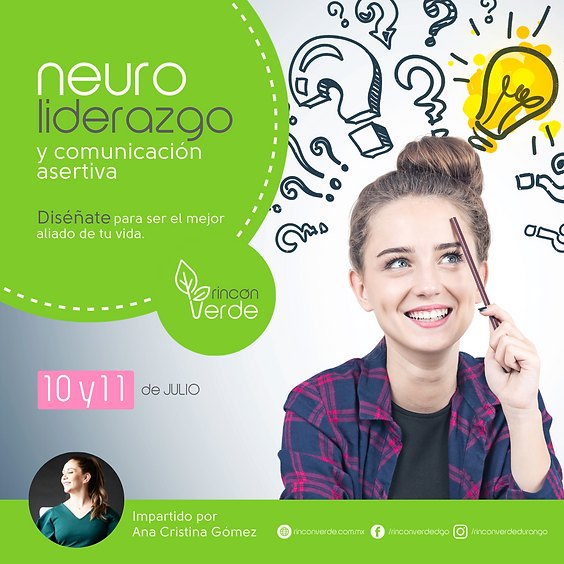 Neuroliderazgo y Comunicación Asertiva