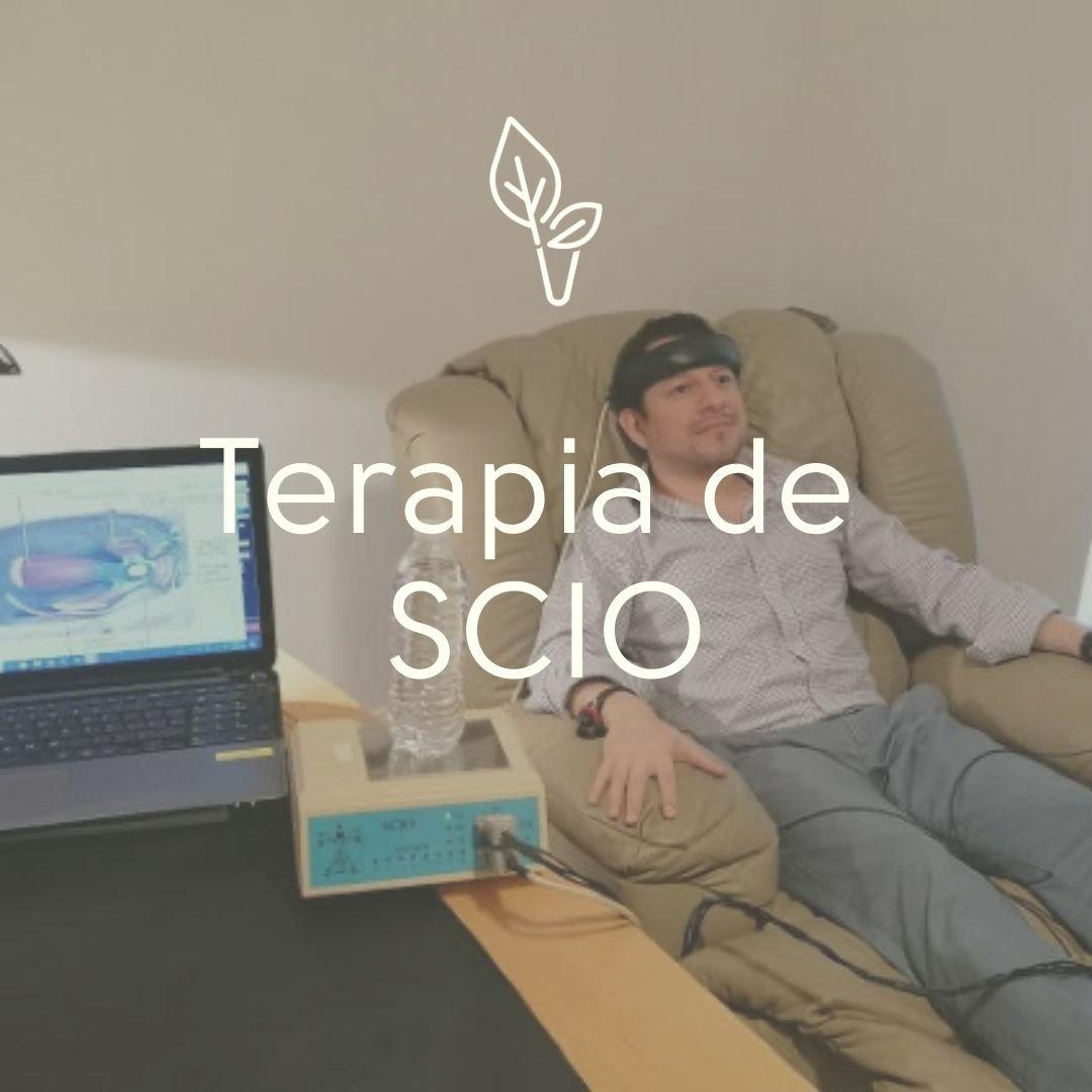 Terapia de SCIO