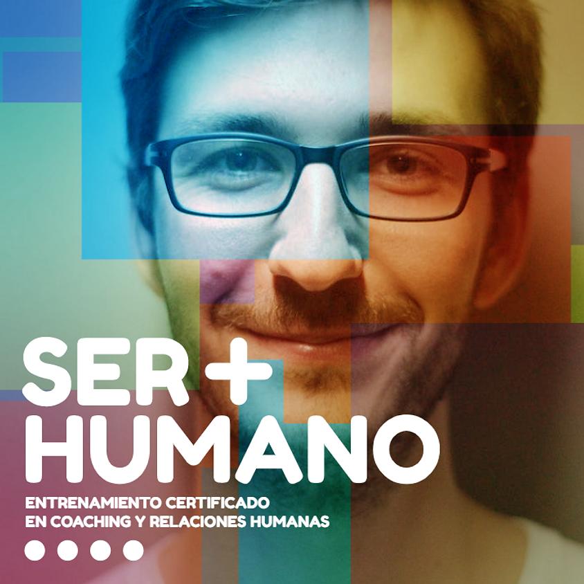 Ser + Humano - Entrenamiento