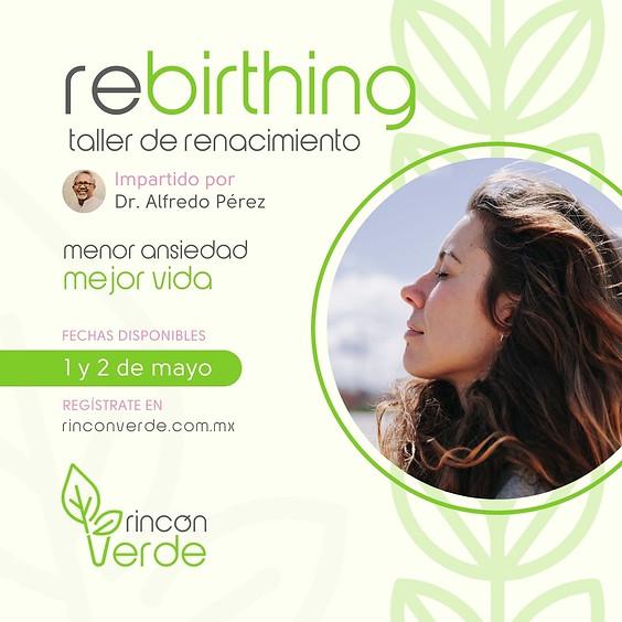 Taller Rebirthing 1 MAYO